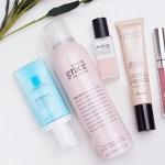 Mijn favoriete beautyproducten op dit moment!