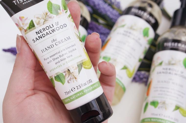 tisserand aromatherapy 2 - Tisserand Aromatherapy | Neroli & Sandalwood