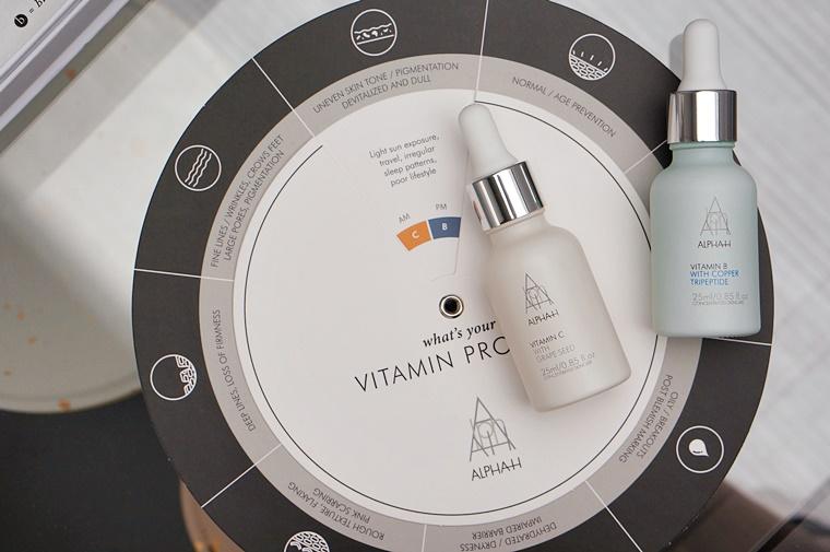 alpha h vitamin profiling 5 - Skincare | Alpha-H Vitamin Profiling Collection