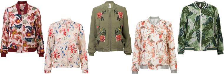 zalando miss etam 4 - Plussize Fashion | 3 x hoe je een bomberjack combineert