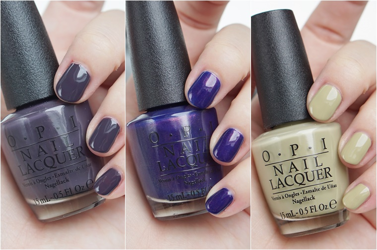 opi iceland collectie 4 - OPI Iceland collectie (herfst/winter 2017)