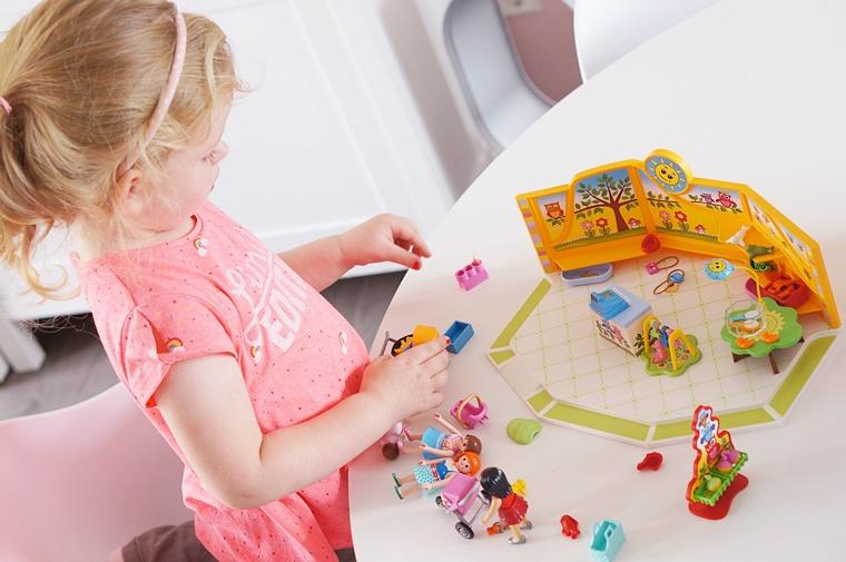 playmobil winkelgalerij 10 - Kids Talk | Bouw je eigen PLAYMOBIL winkelgalerij