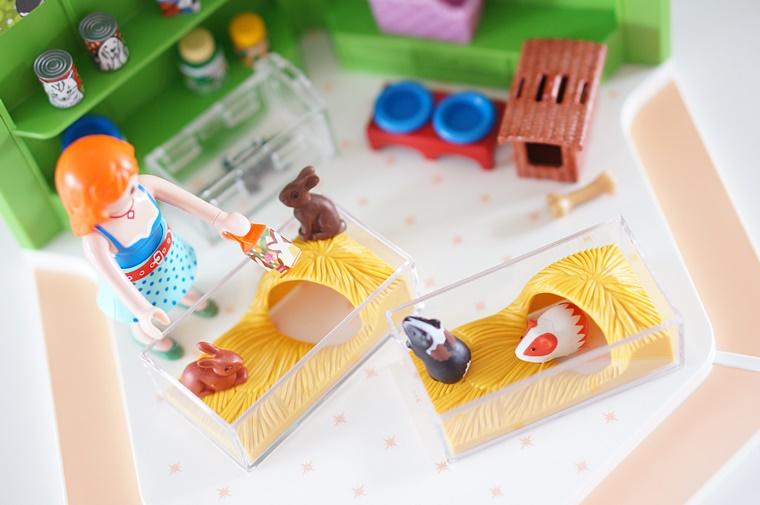 playmobil winkelgalerij 4 - Kids Talk | Bouw je eigen PLAYMOBIL winkelgalerij
