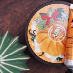 The Body Shop Halloween Special | Vanilla Pumpkin