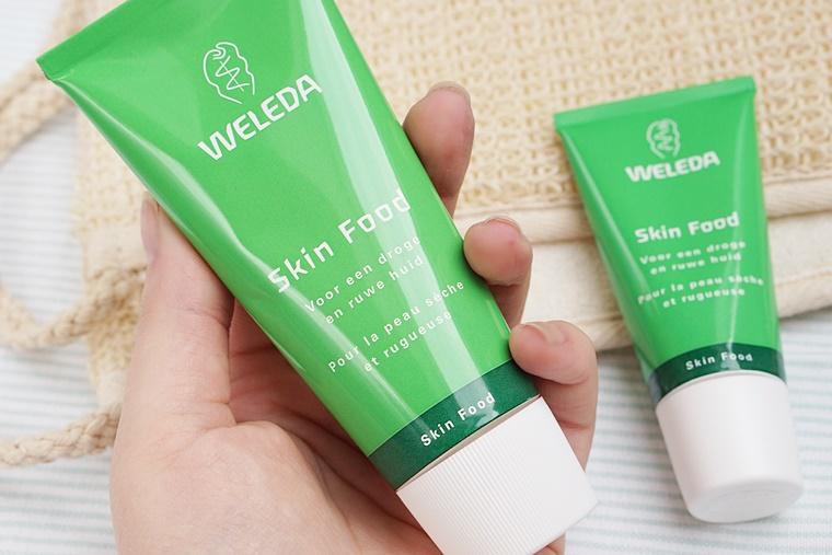 weleda skin food review 2 - Beauty Musthave | Weleda Skin Food
