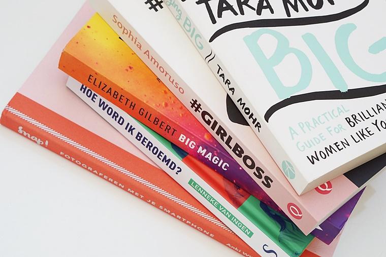boeken ondernemen bloggen tip 1 - Boekentips voor (online) ondernemers