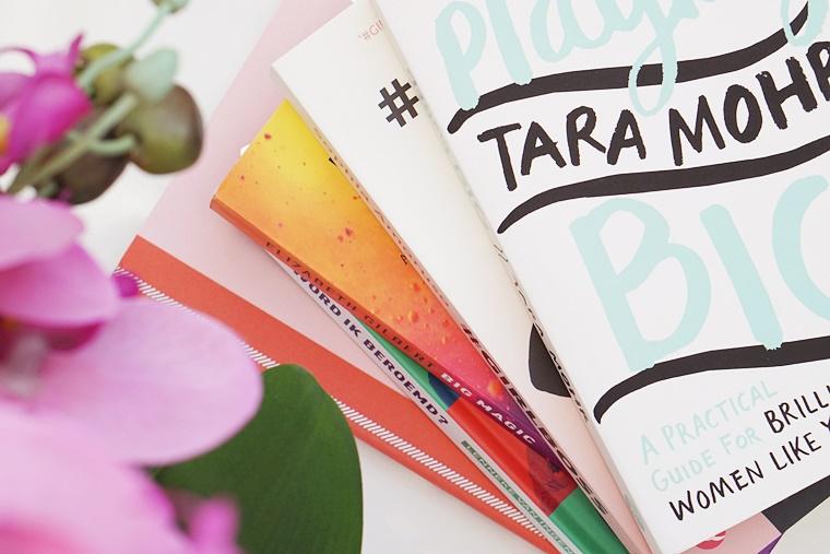 boeken ondernemen bloggen tip 2 - Boekentips voor (online) ondernemers