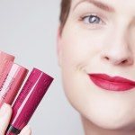 Bourjois Rouge Velvet, The Lipstick