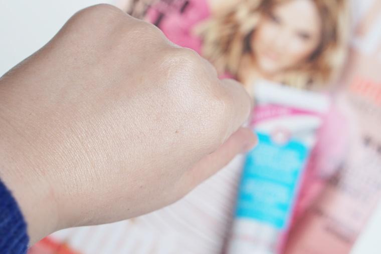 fab coconut skin smoothie priming moisturizer 3 - Love it! | FAB Coconut Skin Smoothie priming moisturizer
