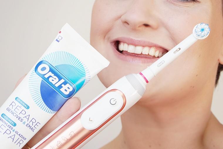 gevoelig tandvlees