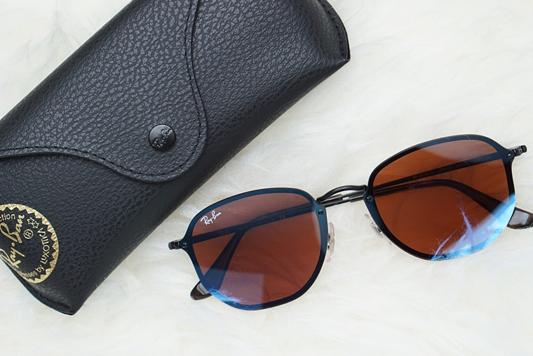 ray ban blaze violet mirror 2 - How to | De perfecte zonnebril kiezen