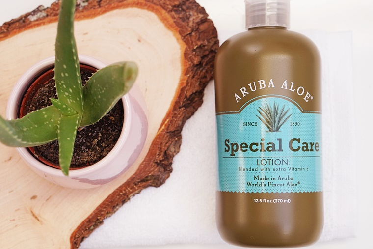 aruba aloe special care lotion 3 - Aruba Aloe Special Care lotion