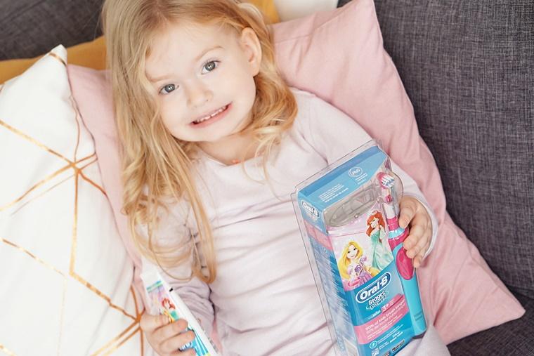 elektrische tandenborstel kind oral b 2 - Momtalk | Hoe verzorg je het gebit van je kind? (tips & tricks)