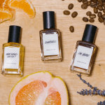 The Happylist | Nieuwe Lush parfums