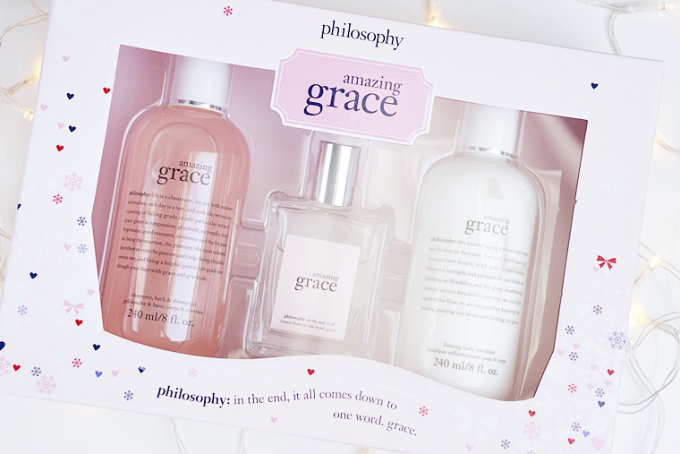 philosophy holiday collection 2017 2 - Philosophy Holiday Collection 2017