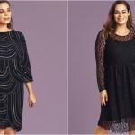 Plussize Fashion | 19 x comfortabele feestjurkjes