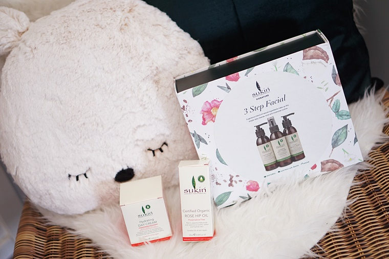 sukin skincare review 1 - Natural Beauty | Sukin Skincare