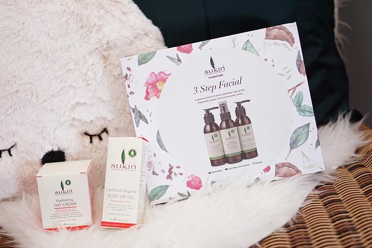 sukin skincare review 2 - Natural Beauty | Sukin Skincare