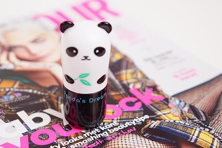 tonymoly pandas dream so cool eye stick review 1 - Tonymoly Panda's Dream So Cool Eye Stick