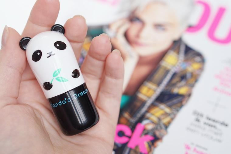 tonymoly pandas dream so cool eye stick review 2 - Tonymoly Panda's Dream So Cool Eye Stick