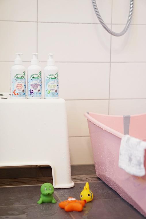 bubbles kinderverzorging review 1 - Mama & Kind | Bubbles (natuurlijke verzorgingsproducten)