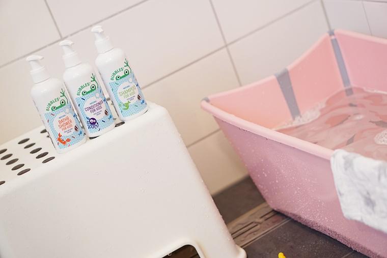 bubbles kinderverzorging review 2 - Mama & Kind | Bubbles (natuurlijke verzorgingsproducten)