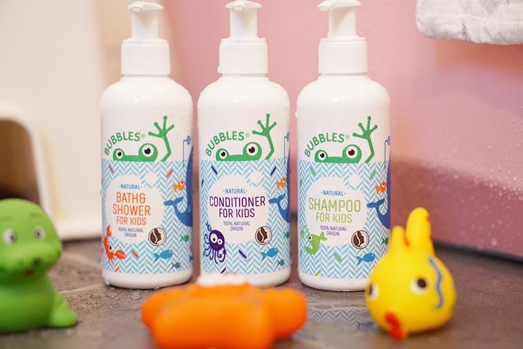 bubbles kinderverzorging review 3 - Mama & Kind | Bubbles (natuurlijke verzorgingsproducten)