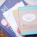 Christmas Countdown | Papieren cadeautips voor het hele gezin