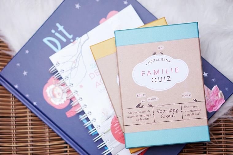 cadeautips kerst gezin - Christmas Countdown | Papieren cadeautips voor het hele gezin