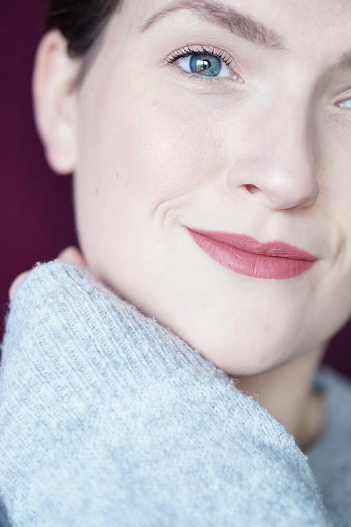 lov lipaffair color care lipstick love potion review 5 - LOV LipAffair Color & Care lipstick in Love Potion