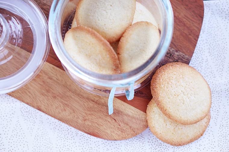 basis koekjes recept 2 - The Cookie Bakery | Basis koekjes recept