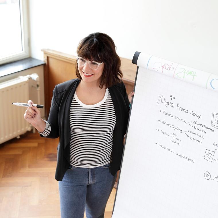 manon toma interview 5 - Girlboss interview | Manon Toma