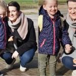 Mama & Kind | Wat zit er allemaal in Shae's rugzak voor de basisschool?