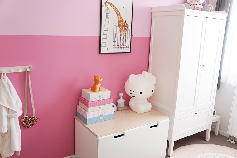 kinderkamer make over inspiratie 8 - Interieur | Shae's kinderkamer make-over