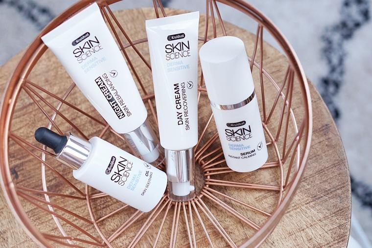 kruidvat skin science derma sensitive review 1 - Budget Beauty Tip | Kruidvat Skin Science Derma Sensitive