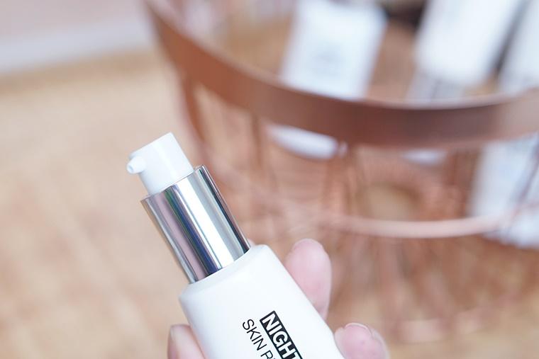 kruidvat skin science derma sensitive review
