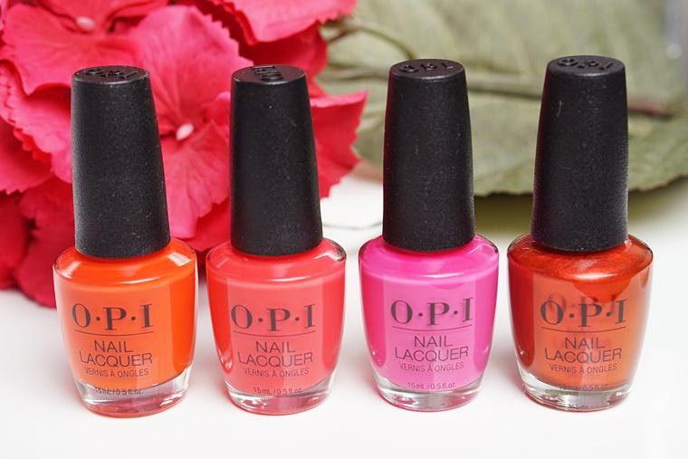 opi lissabon collectie review 4 - OPI Lissabon collectie (lente 2018)