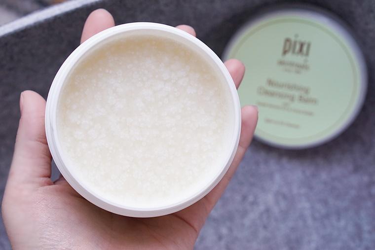 pixi glow tonic review 3 - Pixi Beauty Nourishing Cleansing Balm & Glow Tonic