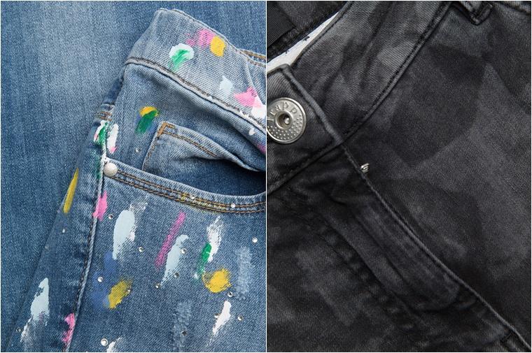 plussize jeans twist 5 - Plussize Fashion | 15 x jeans met een twist