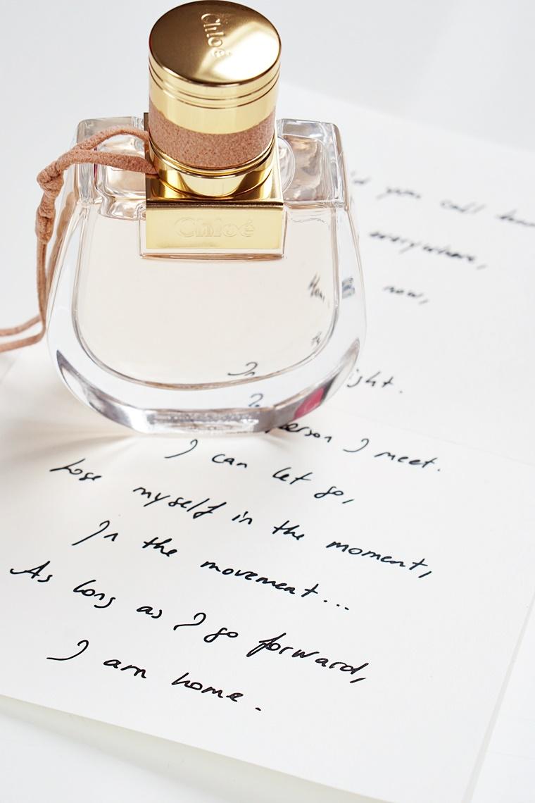 chloe nomade 2 - Beauty Talk #12 | Nieuwe luxe parfums