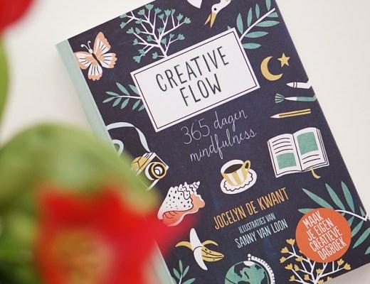 Creative Flow 365 dagen mindfulness
