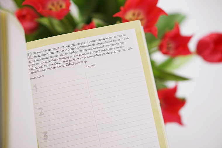 creative flow 365 dagen mindfulness boek 2 - Creative Flow | 365 dagen mindfulness