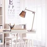 Lifestyle | Zo creëer je thuis een gezonde werkplek