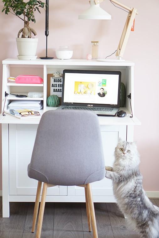 home office inspiratie