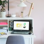 Interieur | Mijn home office #1