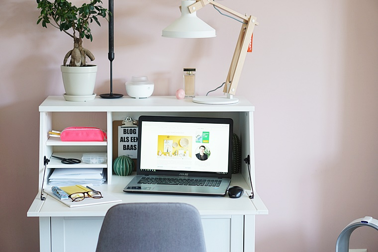 home office inspiratie