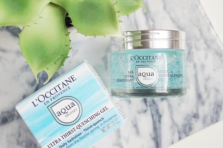 loccitane aqua reotier review 4 - L'Occitane Aqua Réotier collectie