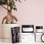 Nieuw beautymerk | Teaology