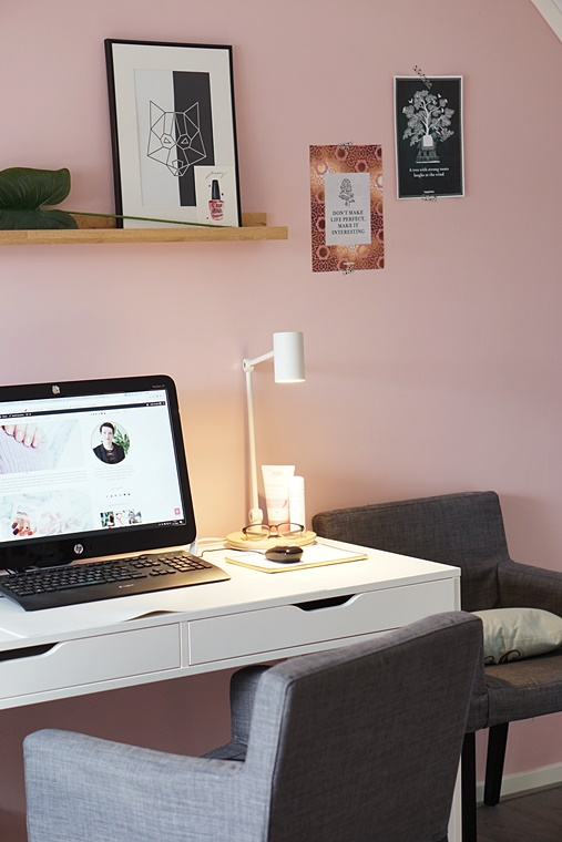 home office interieur