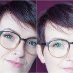 Mijn haar make-over @ Koffijberg